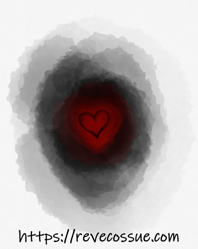 Corazón oscuro
